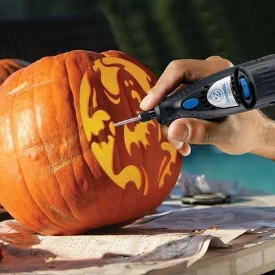 Everything you need to build the ultimate pumpkin-carving tool set. | thisoldhouse.com