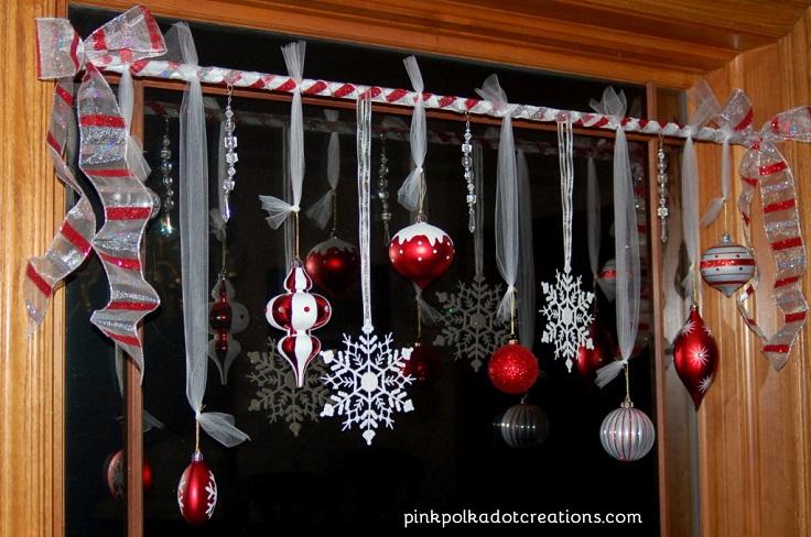 pritt karácsony ablakdísz papírdísz