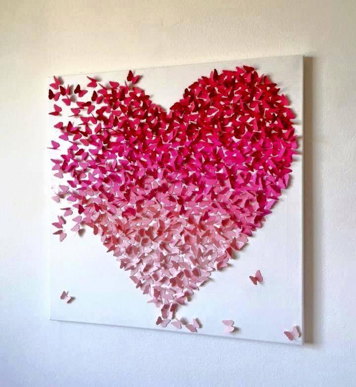 dekoráció pillangó pritt faldísz papírdekoráció pillangós dekoráció