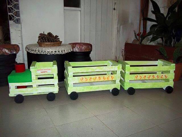 lakberendezés láda zöldséges láda