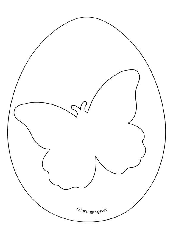 húsvét tavasz mintaív sablon