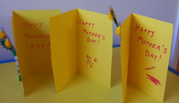 pritt anyák napja ötletek anyák napjára