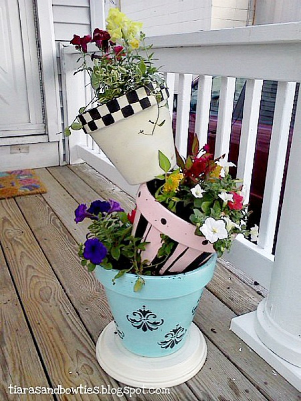 kert nyár tavasz ültetés kertészkedés