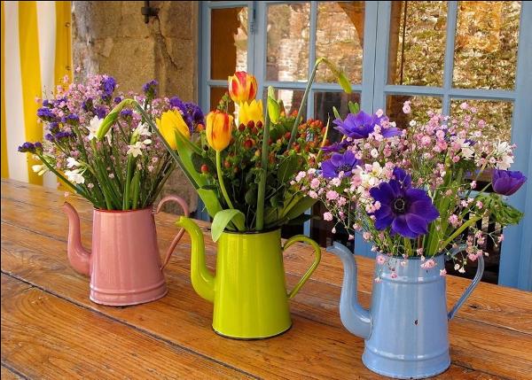 nyár kert kertészkedés újrahasznosítás