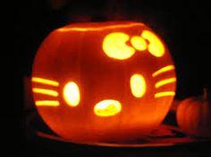 tökfaragás halloween