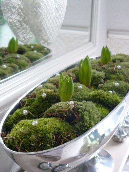 tavasz tavaszi dekoráció