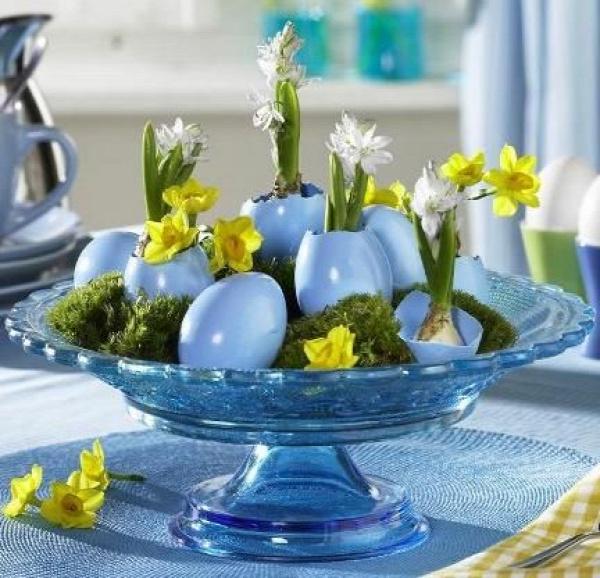 tavaszi dekoráció
