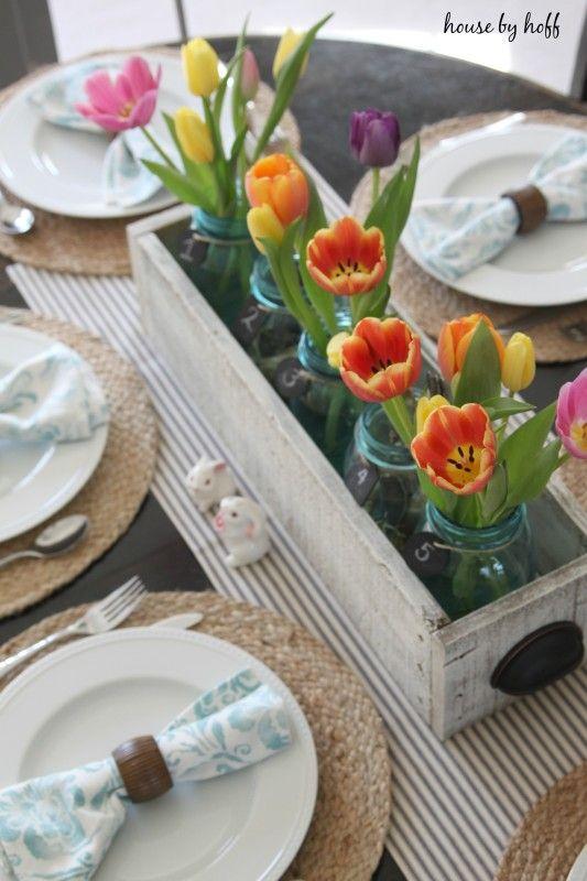 tavasz tavaszi dekorációk