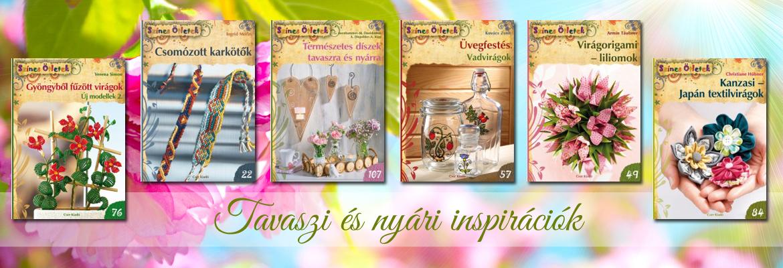 abb764189a Az exkluzív könyveink személyre szabott ajándékok is lehetnek barkácsolni,  kézműveskedni szerető családtagjaitok, barátaitok számára!