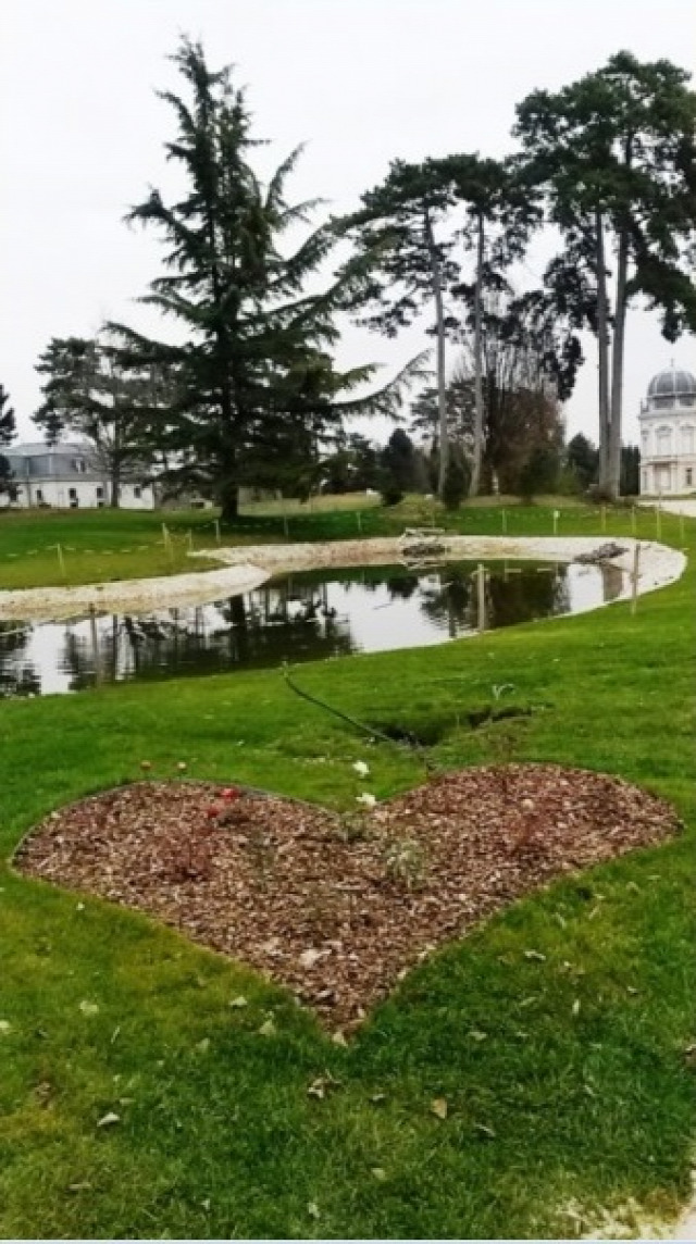 Keszthely r:Park Life kastélypark rekonstrukció
