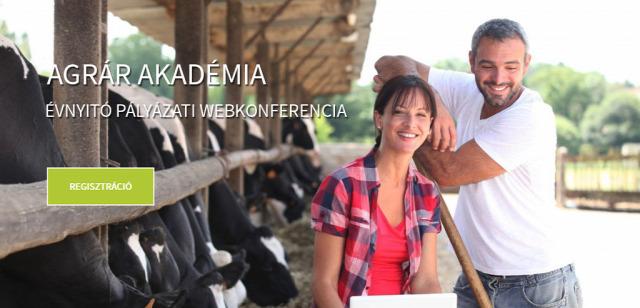 agrártámogatás Magro.hu konferencia