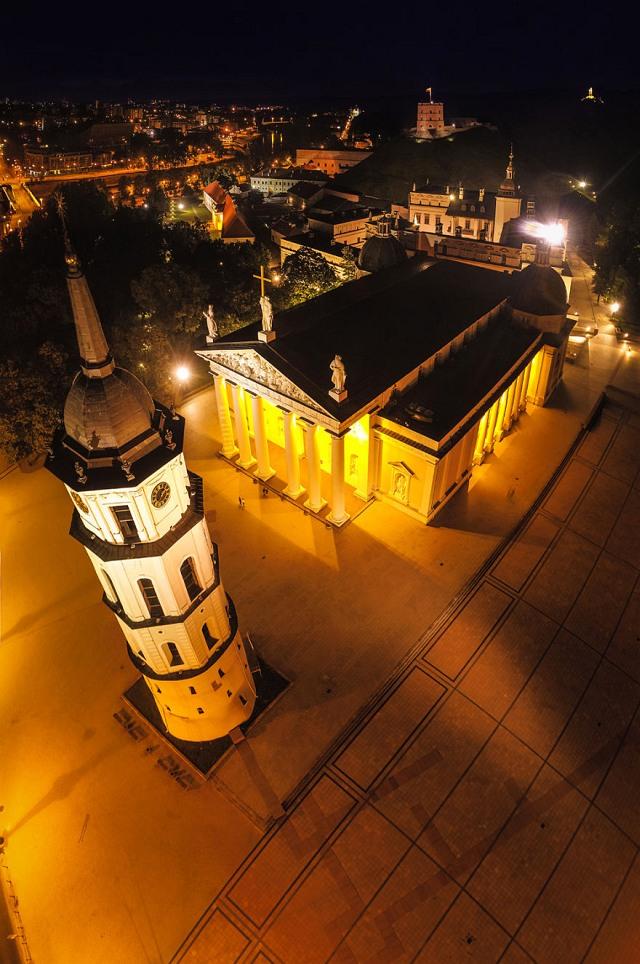 litvánia európa