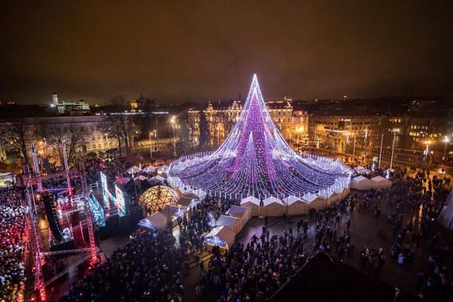 európa litvánia