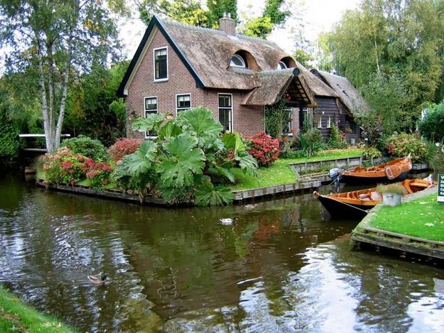 európa hollandia