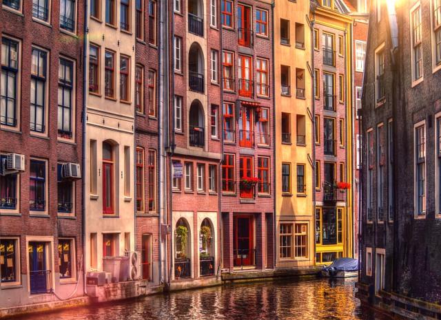 hollandia európa