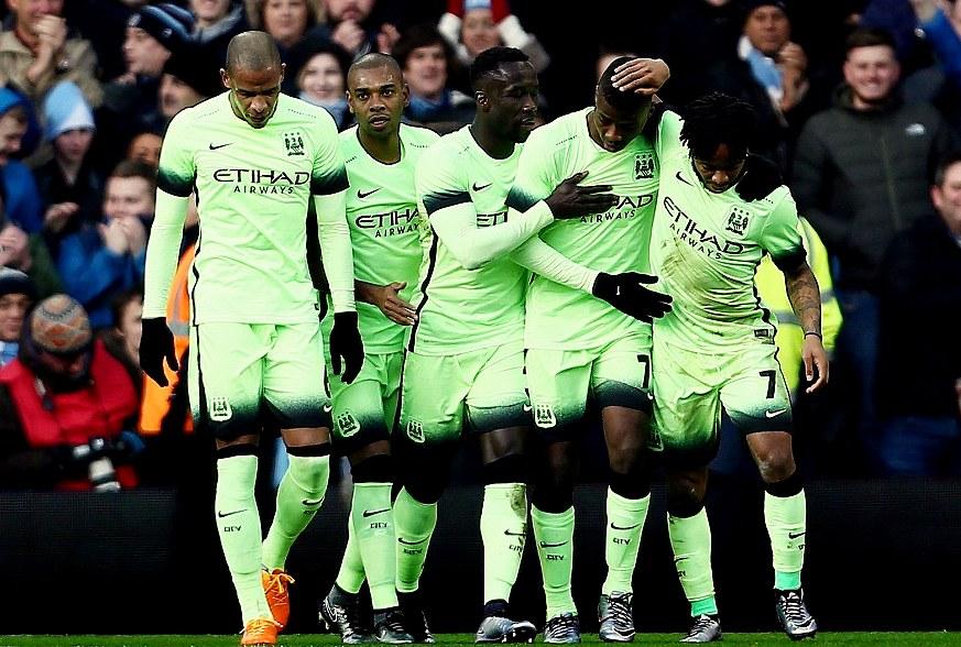 manchester city összefoglaló premier league fa kupa aston villa sunderland