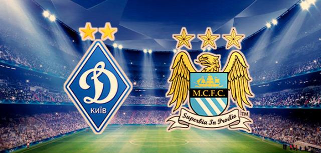 manchester city bajnokok ligája dinamo kijev összefoglaló