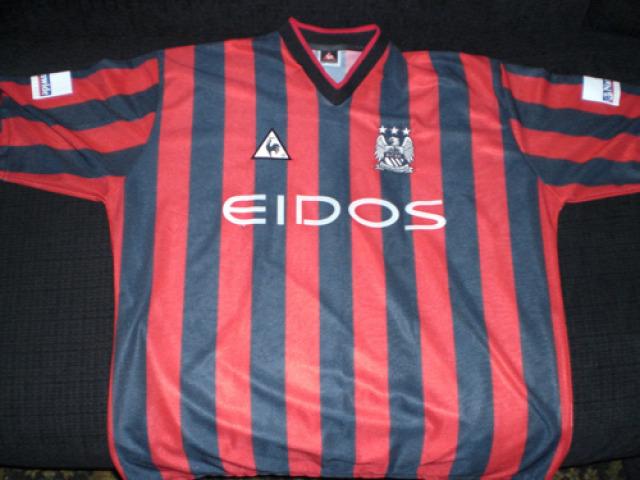 manchester city meztörténet mez premier league angol foci