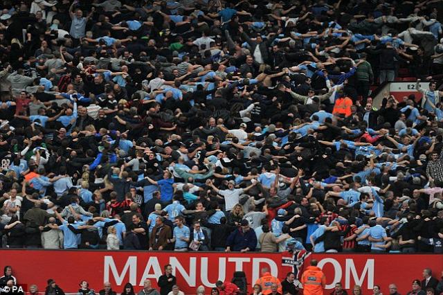 manchester city manchester united derbi összefoglaló premier league