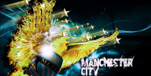 manchester city manchester united premier league derbi
