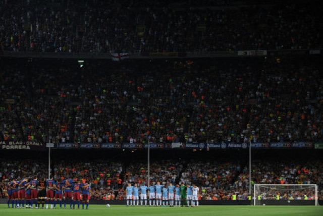 barcelona manchester city visszatekintés