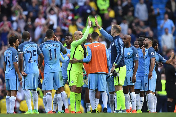 manchester city sunderland steaua bajnokok ligája premier league összefoglaló