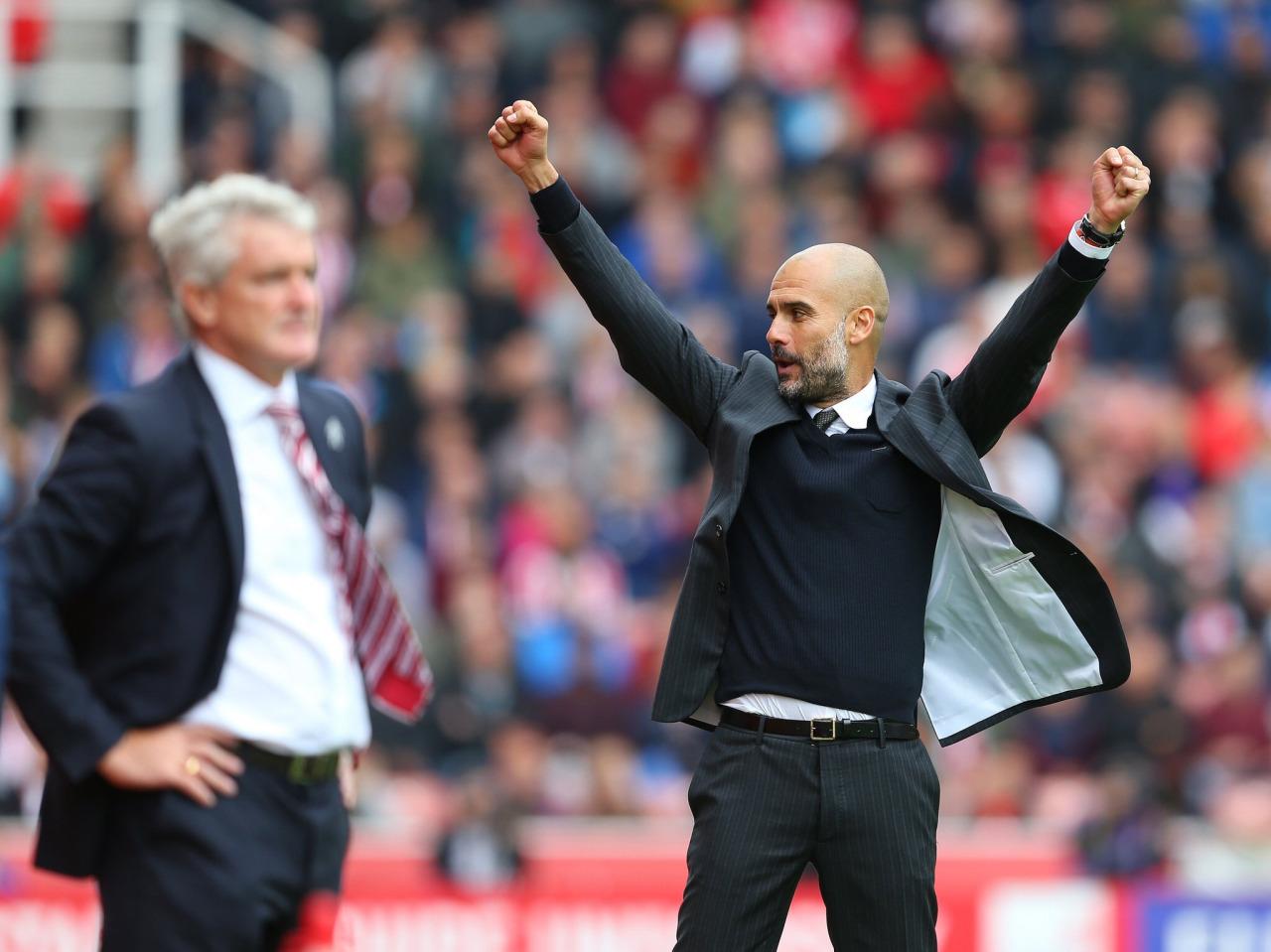 manchester city stoke city premier league összefoglaló
