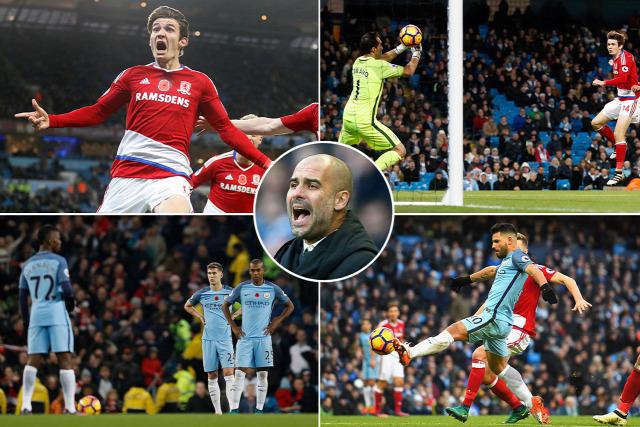 manchester city middlesborough premier league összefoglaló