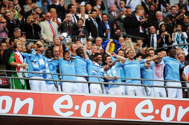 kupadöntő manchester city stoke city wembley összefoglaló liam gallagher fa kupa