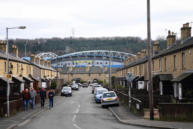 huddersfield manchester city fa kupa összefoglaló