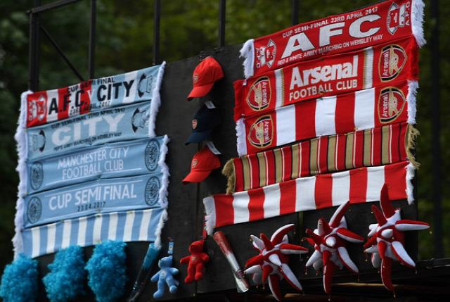 manchester city arsenal összefoglaló fa kupa