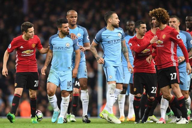 derbi premier league manchester city manchester united összefoglaló