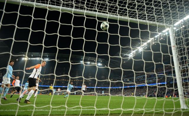 manchester city sahtar doneck bajnokok ligája összefoglaló