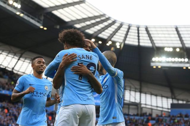 manchester city stoke premier league összefoglaló