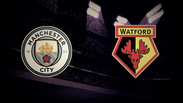 manchester city watford premier league összefoglaló