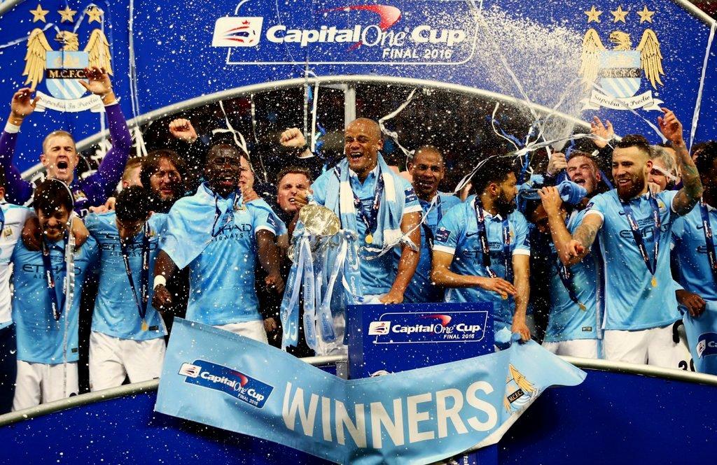 manchester city liverpool ligakupa kupadöntő wembley noel gallagher premier league összefoglaló