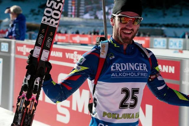 biatlon Biatlon Világkupa Pokljuka Szlovénia Jean Guillaume Beatrix Kaisa Mäkäräinen egyéb