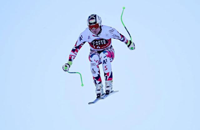 alpesi si alpesi sí világkupa lesiklas Santa Caterina Theaux