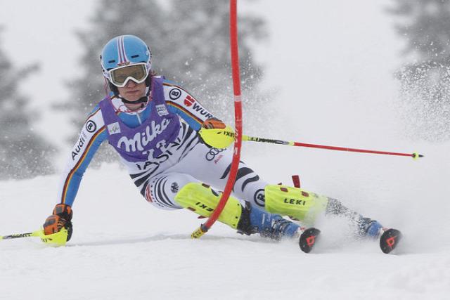 alpesi si alpesi sí világkupa Jasna szlalom Shiffrin Hansdotter