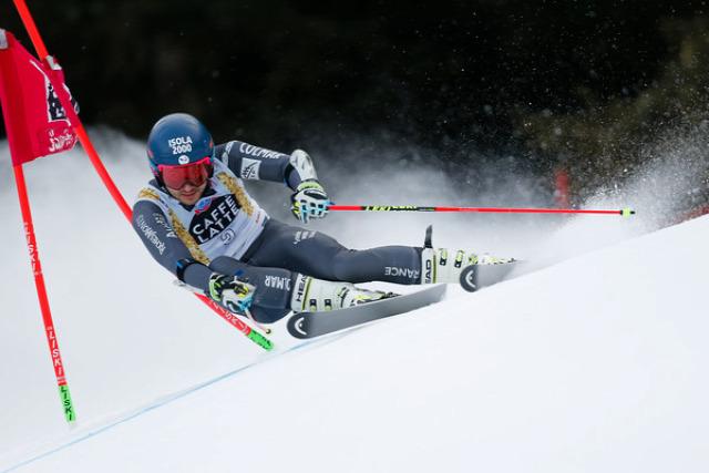 alpesi sí világkupa alpesi si óriás-műlesiklás Alta Badia hirscher
