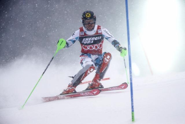 alpesi si alpesi sí világkupa Zágráb szlalom Manfred Mölgg Samsal Dalibor