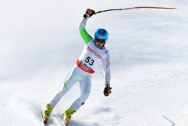 alpesi si Alpesi Sí VB St. Moritz lesiklas Beat Feuz Kekesi Marton Nagy Bence
