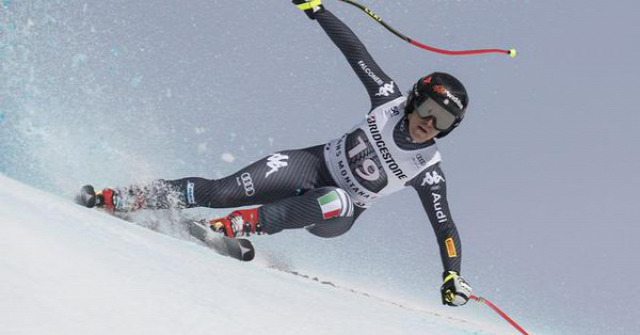 alpesi si alpesi sí világkupa Crans Montana alpesi összetett Shiffrin Ilka Stuhec
