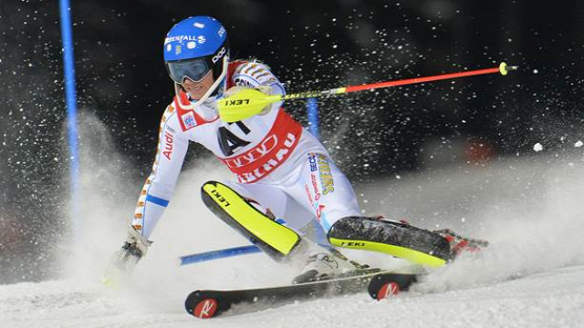 alpesi sí Alpesi Sí Világkupa Sankt Moritz Svájc lesiklás Szuper-G óriás-műlesiklás szlalom előzetes beharangozó Miklós Edit