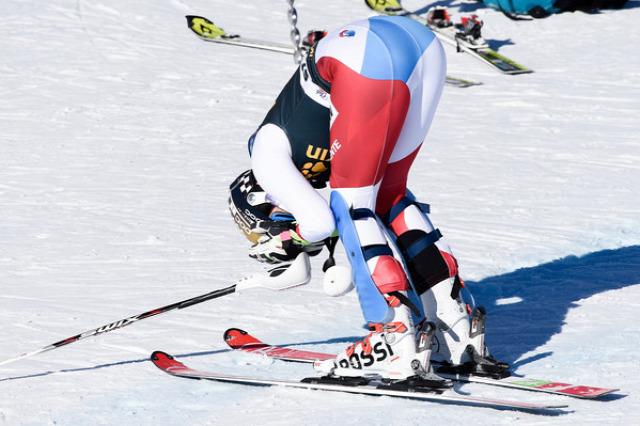alpesi sí Alpesi Sí Világkupa Sankt Moritz Svájc szlalom Mikaela Shiffrin Veronika Vélez-Zuzulová Frida Hansdotter Wendy Holdener Michaela Krichgasser Maria Pietilä-Holmner