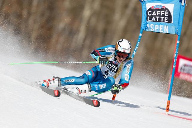 alpesi sí Aspen USA Marcel Hirscher Felix Neureuther Mathieu Faivre