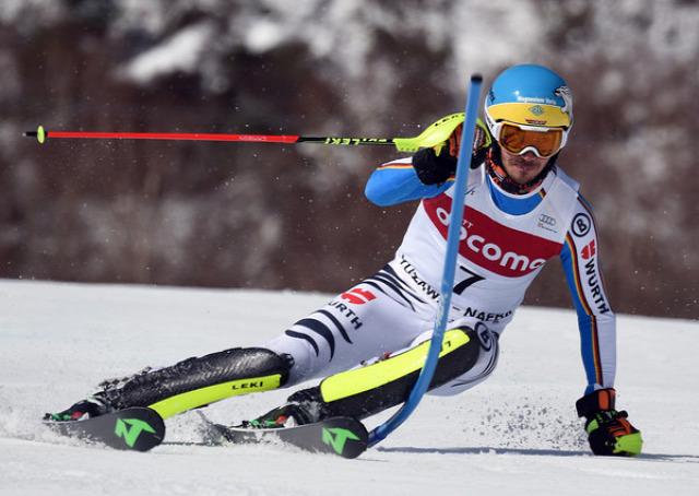 alpesi sí Alpesi Sí Világkupa óriás-műlesiklás szlalom Juzava Néba Japán Alexis Pinturault Felix Neureuther