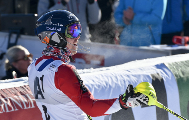 alpesi sí szlalom Kitzbühel Ausztria Marcel Hirscher Dave Ryding Alekszandr Horosilov