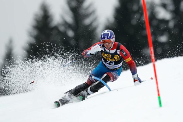 alpesi sí Kranjszka Gora szlalom Szlovénia Michael Matt Stefano Gross Felix Neureuther Marcel Hirscher