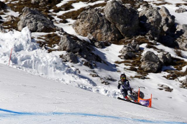 alpesi si alpesi sí világkupa Cortina dAmpezzo lesiklas Lara Gut